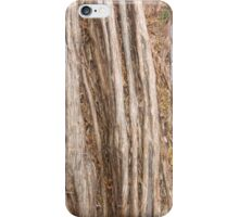 Grain iPhone Case/Skin