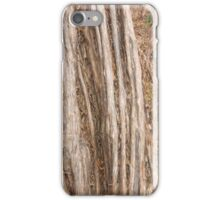 Grain iPhone Case/Skin