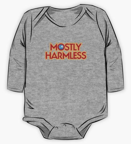 Mostly Harmless One Piece - Long Sleeve