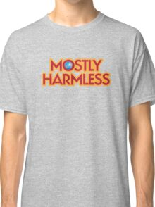 Mostly Harmless Classic T-Shirt