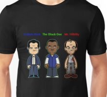 GTA 5 Characters Unisex T-Shirt