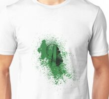 Earth Badge Unisex T-Shirt