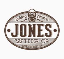 Jones Whip Company Kids Clothes