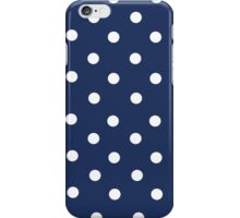 Polka Dots iPhone Case/Skin