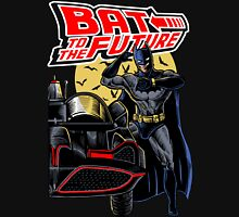 Bat To The Future T-Shirt
