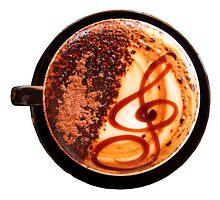 Vanilla Latte by LifeisDelicious