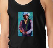 Bob Dylan Tank Top