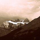3 Peaks by stevefinn77
