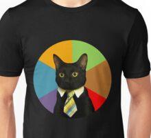Business Cat Unisex T-Shirt
