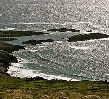 Ireland, County Kerry by Mary Fox