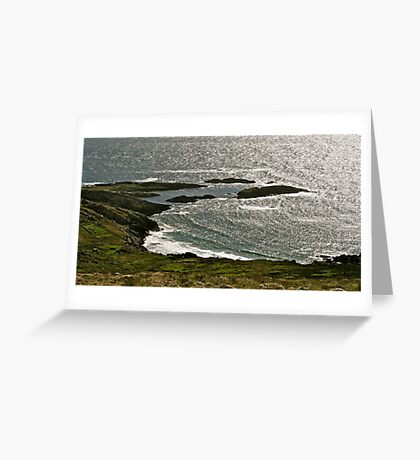 Ireland, County Kerry Greeting Card