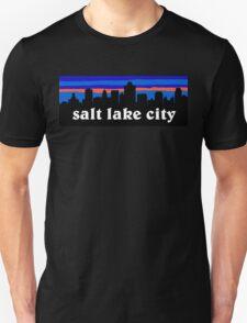 Utah - Salt lake city T-Shirt