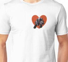 Labrador Love  Unisex T-Shirt
