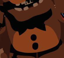Fazbear - FIVE NIGHTS AT FREDDY'S Sticker