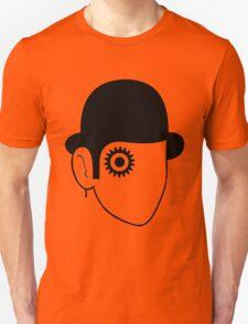 A Clockwork Sketch  Unisex T-Shirt