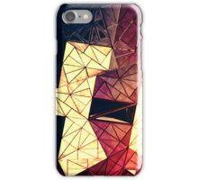 Tessel8.2 iPhone Case/Skin