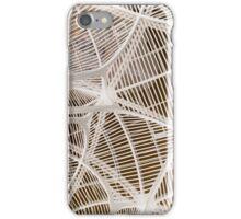 Ribs Invert iPhone Case/Skin