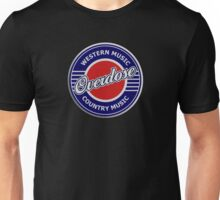 Overdose Western & Country Music Unisex T-Shirt
