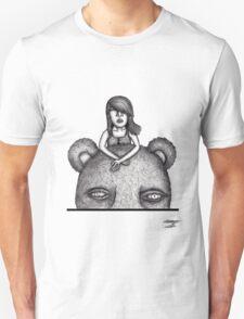 Bear Ride T-Shirt