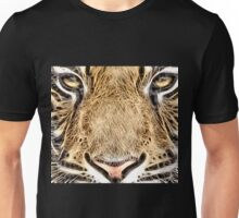 Wild nature - tiger#3 Unisex T-Shirt