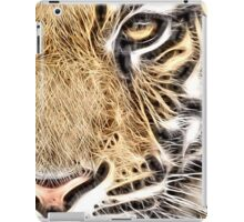 Wild nature - tiger#3 iPad Case/Skin