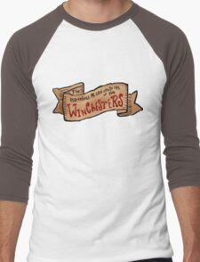 The Marvelous Misadventures Of The Winchesters Men's Baseball ¾ T-Shirt