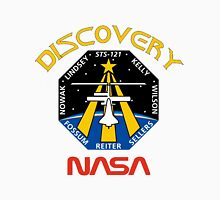STS-121 Discovery Mission Logo Unisex T-Shirt
