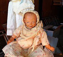 Baby Doll by Barbara Wyeth
