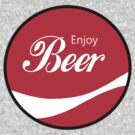 Enjoy Beer by HighDesign