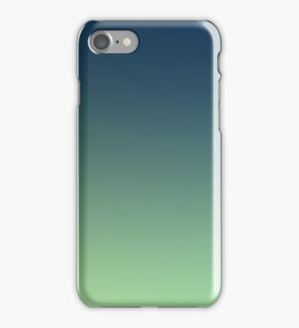DARK LIME - Plain Color iPhone Case and Other Prints iPhone Case/Skin