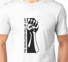 Revolution Fist T-Shirt
