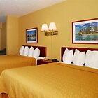 Quality Inn Hotel Universal Studios by hotelreservatio