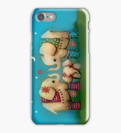 Baby Ellie iPhone Case iPhone Case/Skin