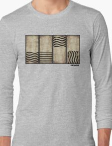 The Stones Long Sleeve T-Shirt
