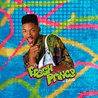 FRESH PRINCE by Jordan Bails