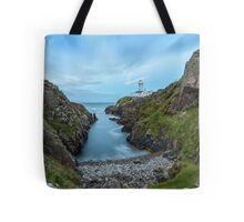 Fanad Lighthouse Tote Bag