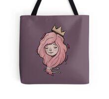 Little Crown Tote Bag