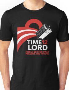 Timelord 2012 (Shirt) Unisex T-Shirt