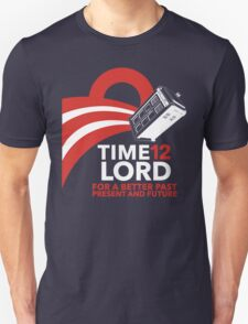 Timelord 2012 (Shirt) T-Shirt