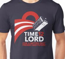 Timelord 2012 (Shirt) Unisex T-Shirt
