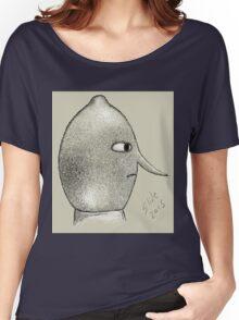 Lemongrab Profile Women's Relaxed Fit T-Shirt