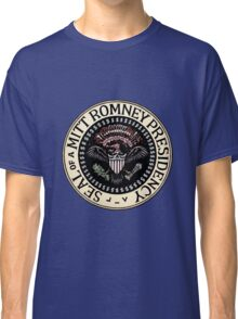 Blood Money Classic T-Shirt