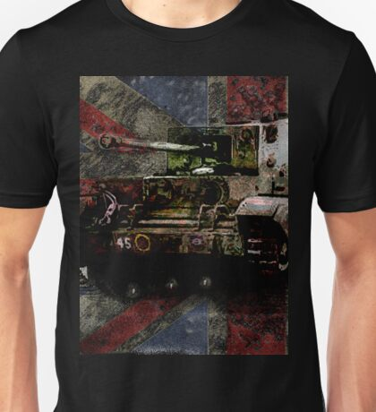 Cromwell Unisex T-Shirt