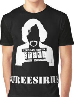FREE SIRIUS Graphic T-Shirt