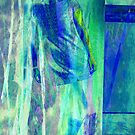 The blue dress by © Pauline Wherrell