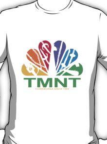 TMNT TV! Cowabunga! T-Shirt
