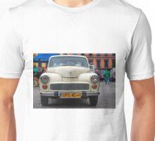 Warszawa 223 (1) Unisex T-Shirt