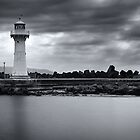 Lighthouse by vilaro Images