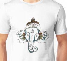 Tippy elephant Unisex T-Shirt