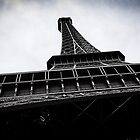 Eifel Tower by Face